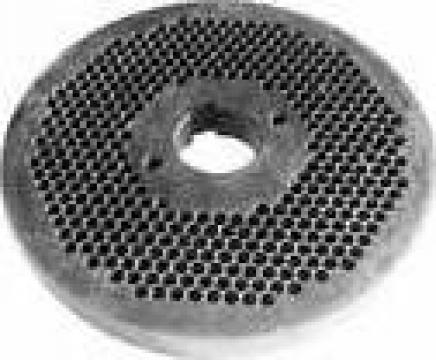 Matrita 6 mm pentru presa peleti de la Haba Hallenbausatz