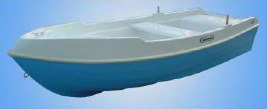 Barca Compass 370 de la Kadmos Management Srl