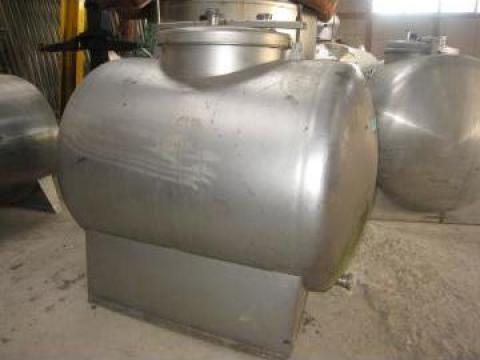 Cisterna lapte