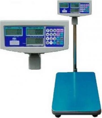 Cantar platforma electronica TSPV 300 kg 40/50 cm