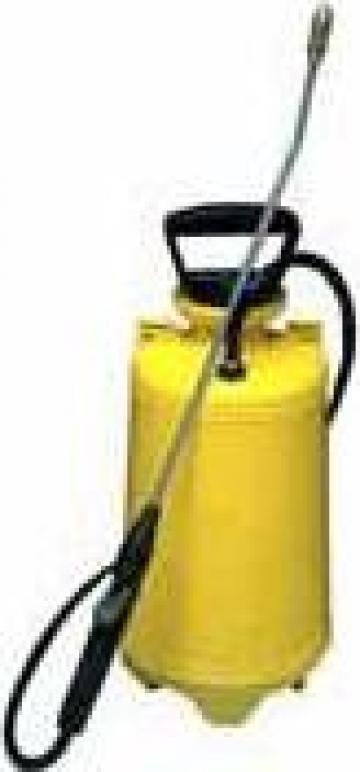 Pompa pentru tratamente de dezinfectie si deparazitare de la Ekommerce Est Srl
