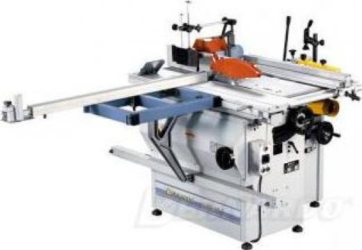 Masina universal de tamplarie - MUT de la Cod 5A Prodcomserv Srl