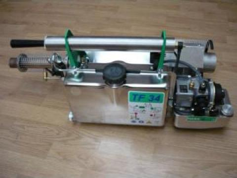 Generator de ceata termonebulizator TF 34 de la Ekommerce Est Srl