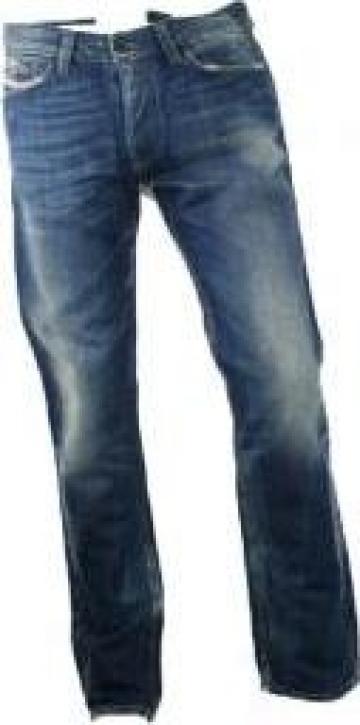 Jeans barbati Diesel (R) de la Profit Safe Trading Srl