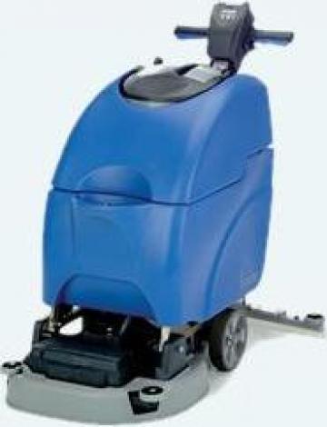 Masina de spalat si aspirat pardoseli Numatic TTB 4552 de la Tehnic Clean System