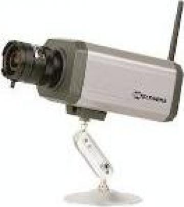 Camera Video GSM Teltonika MVC 200 3G de la Ask Tim