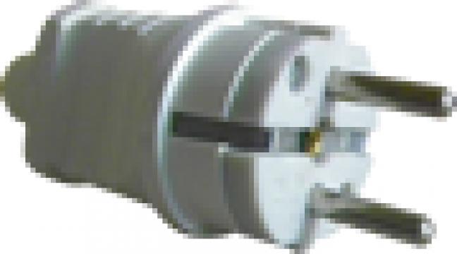 Intrerupatoare, prelungitoare, prize electrice de la Chromatic Properties