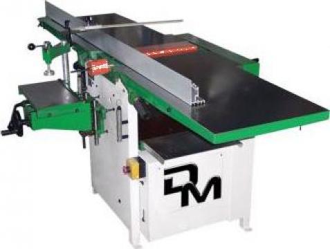 Masina universala pentru lemn abricht si grosime de la Cod 5A Prodcomserv Srl