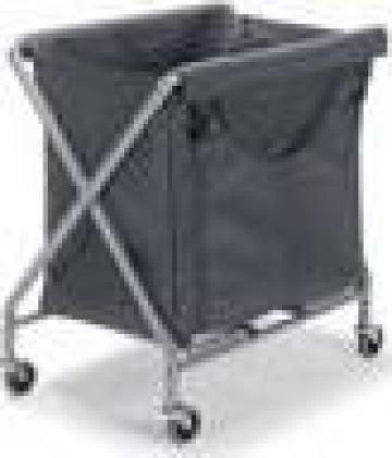 Carucior rabatabil menajerie NX1501 de la Tehnic Clean System