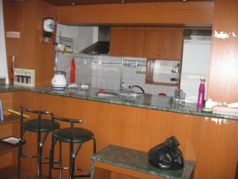 Apartament cu doua camere zona Stirbei Voda de la Anteea International Srl
