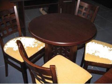Set masa cu scaune restaurante 170 de la Elendesign
