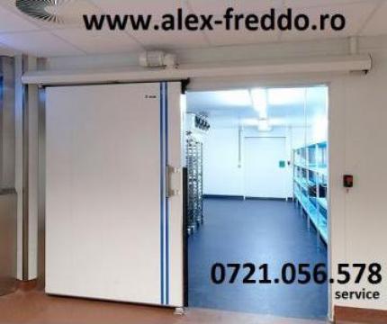 Service camere frigorifice Bucuresti - Ilfov
