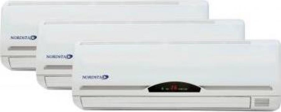 Aparate aer conditionat Nordstar 9000, 12000 BTU de la Selp S.R.L.