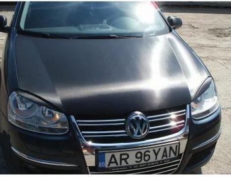 Ornamente auto cu colant carbon Oracal de la Fol Kool Ltd. Srl.