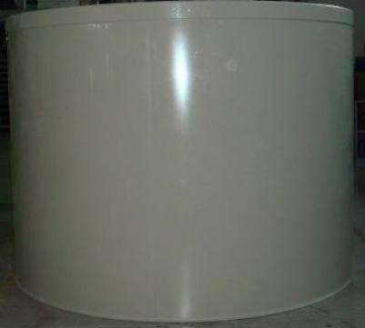 Rezervor PP. 1000 litri suprateran pentru irigatii de la Eco Rotary SRL