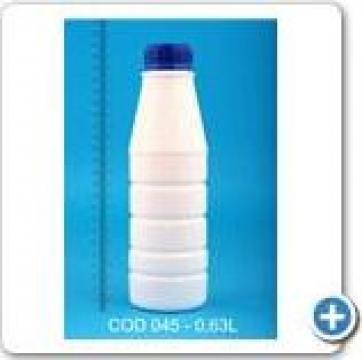 Recipient plastic la 0,63 l de la Vanmar Impex Srl