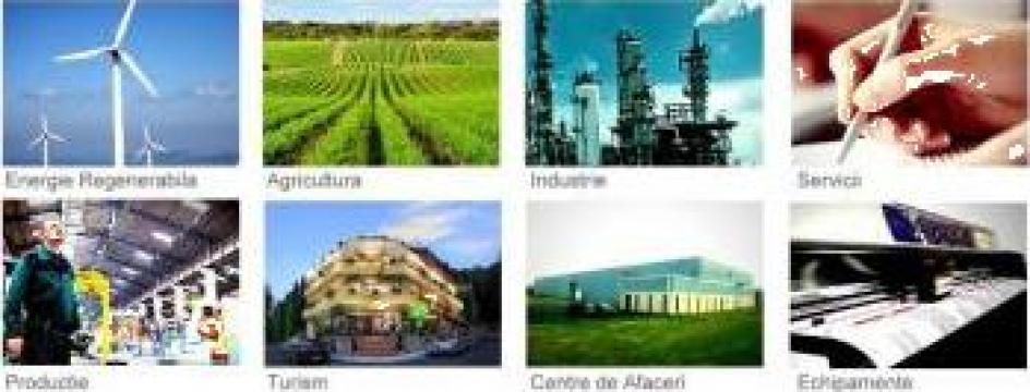 Fonduri europene pensiune turistica de la Magna Business Solutions