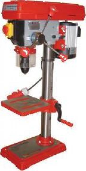 Masina de gaurit pentru metal Holzmann SB 4115N