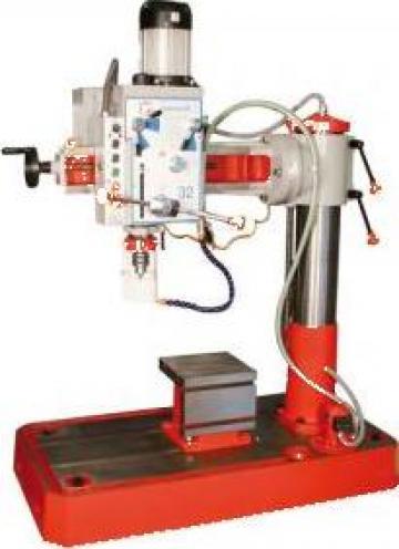 Masina de gaurit si frezat pentru metal Holzmann Z3032x7P de la Seta Machinery Supplier Srl