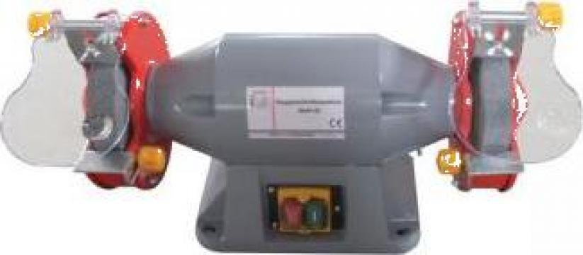 Polizor cu disc Holzmann DSM 150