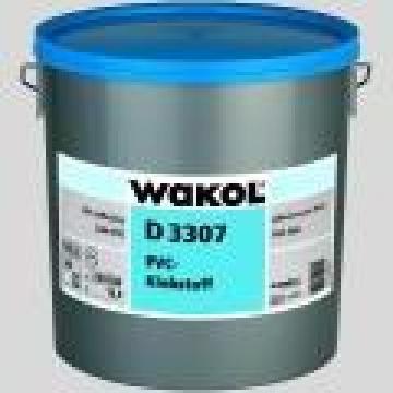 Adeziv pentru montarea materialelor omogene PVC de la Alveco Montaj Srl