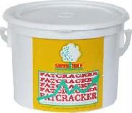 Solutie descompunere grasimi canalizari Sannitree Fatcracker