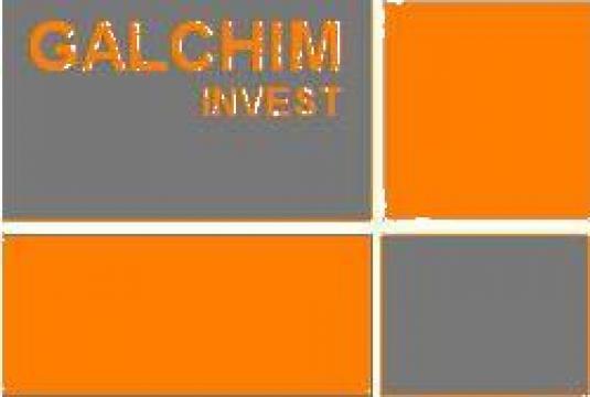 Spuma activa pentru auto de la Galchim Invest