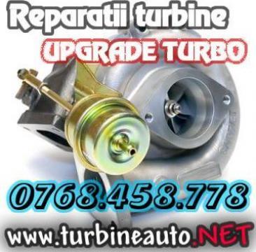 Reparatii turbosuflante, turbine, turbo suflante, turbina de la Turbineauto.net
