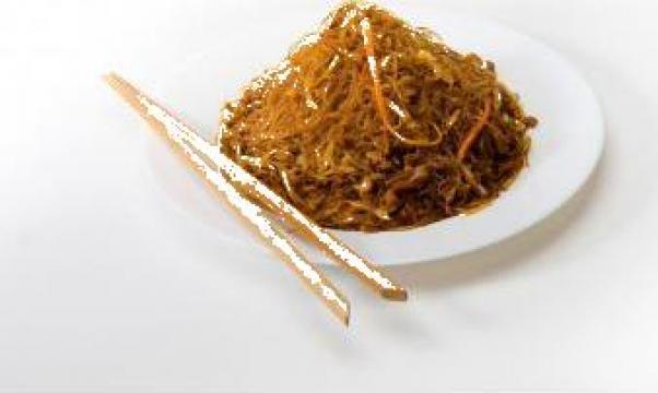 Spaghete de la Wuxing.ro