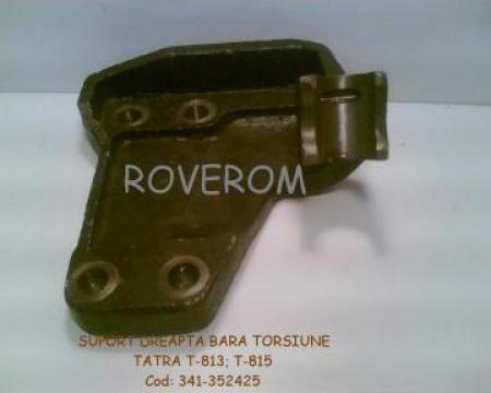 Suport dreapta bara torsiune Tatra t813; t815