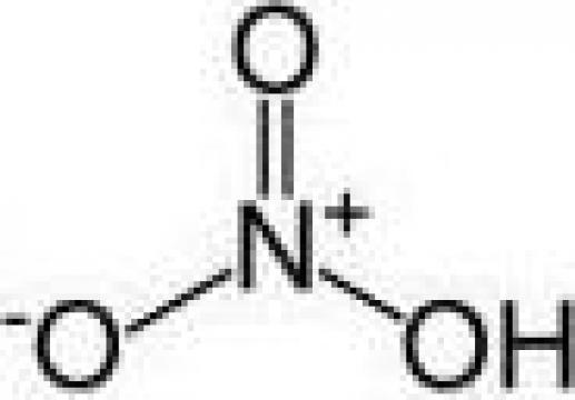 Acid azotic tehnic 55 % de la Bads Brasov