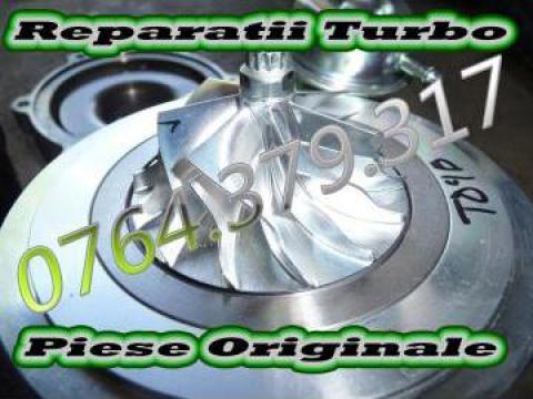 Reconditionari Turbine Auto Reparatii Turbosuflante Supapa de la Reparatii Turbosuflante