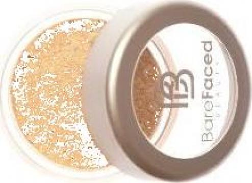 Fond de ten mineral Promise - BareFaced Beauty