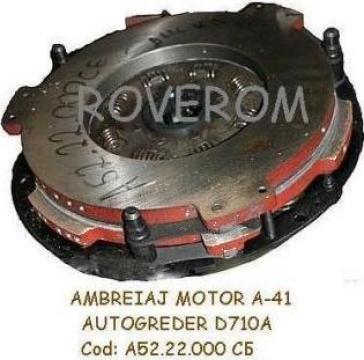Ambreiaj (placa de presiune) motor A-41 de la Roverom Srl