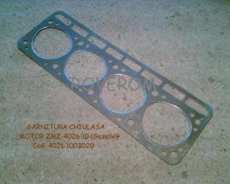 Garnitura chiuloasa motor ZMZ-4026.10. GAZ-3302, Gazelle