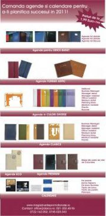 Materiale promotionale de la S.c. Darco Agency S.r.l.