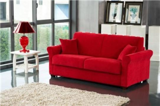 Canapea sau coltar extensibila Maxi de la Casa Mobilei Srl.