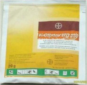 Insecticid K-Othrine WG 250 de la Ekommerce Est Srl