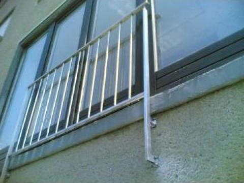 Balcon frantuzesc inox