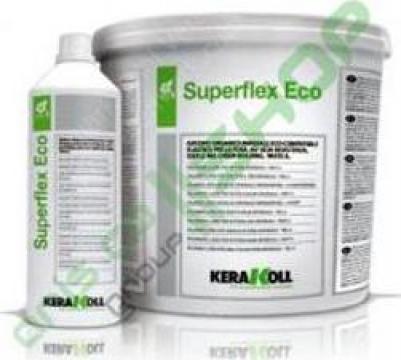 Adeziv caramizi sare Superflex eco