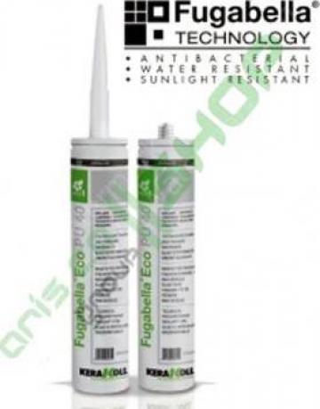 Sigilant poliuretanic Fugabella PU40