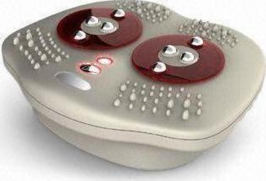 Aparat de masaj picioare Shiatsu de la Xiamen Comfier Technology Co.,ltd