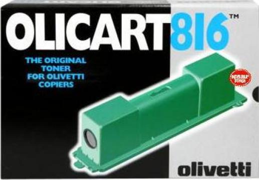 Cartus Copiator Original Olivetti B0087 de la Green Toner