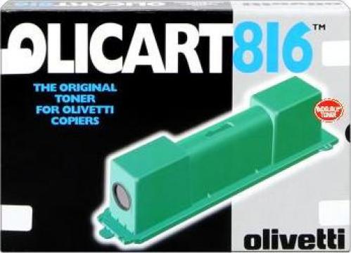 Cartus Copiator Original Olivetti B0287 de la Green Toner