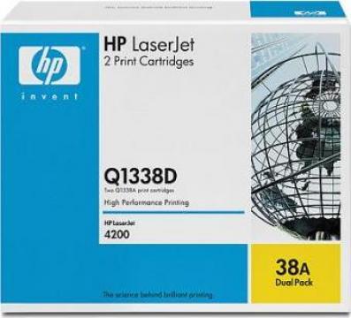 Cartus Imprimanta Laser Original HP Q1338D