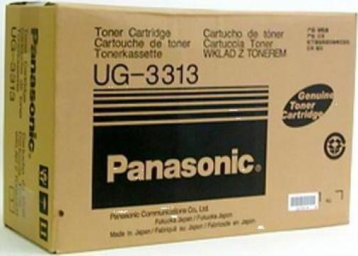 Cartus Imprimanta Laser Original Panasonic UG-3313 de la Green Toner