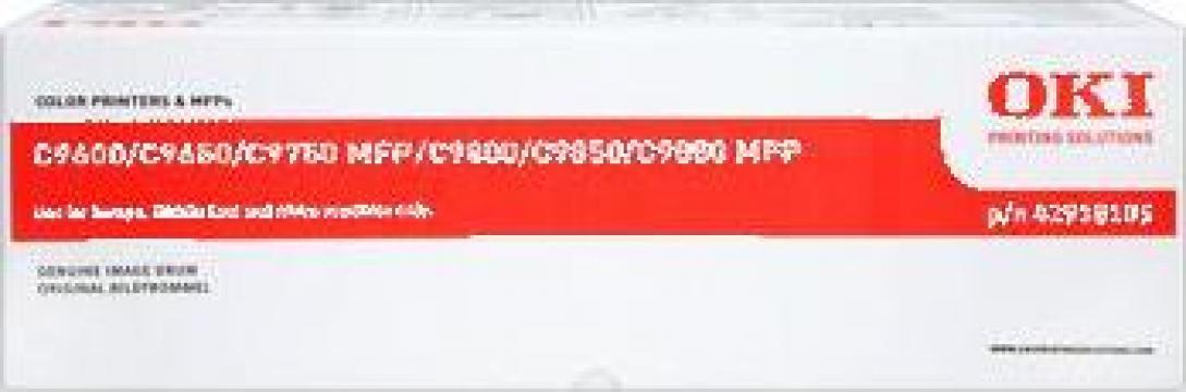 Cilindru Imprimanta Laser Original OKI 42918105