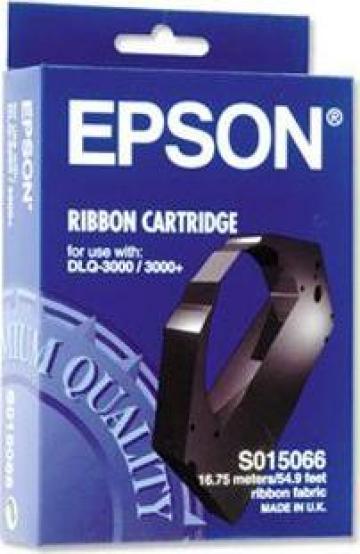 Ribon Imprimanta Matriciala Original EPSON C13S015066 de la Green Toner