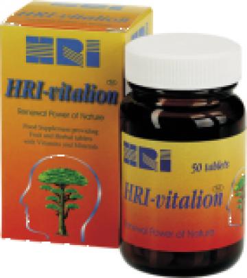 Supliment alimentar Hri-Vitalion de la Vitakis Srl