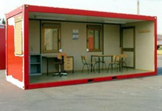 Container birou nou Iasi